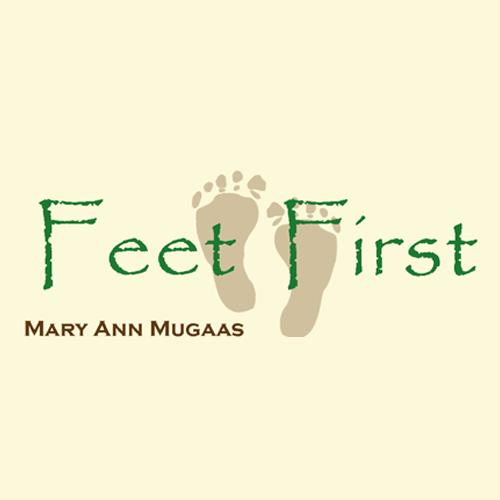 Feet First Reflexology image 1