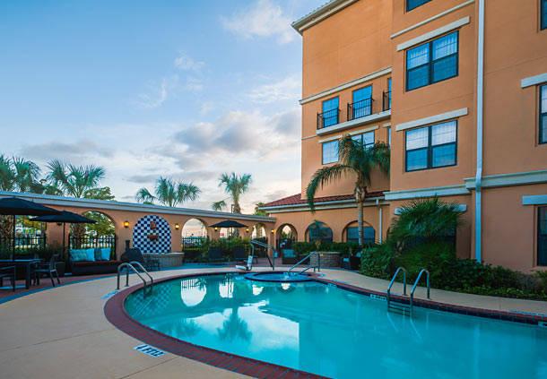 Residence Inn by Marriott Laredo Del Mar image 1