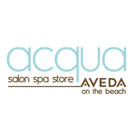 acqua aveda salon spa and store in holmes beach fl