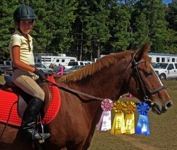 Salem Equestrian Center image 3