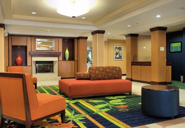 Fairfield Inn & Suites by Marriott Aiken image 13