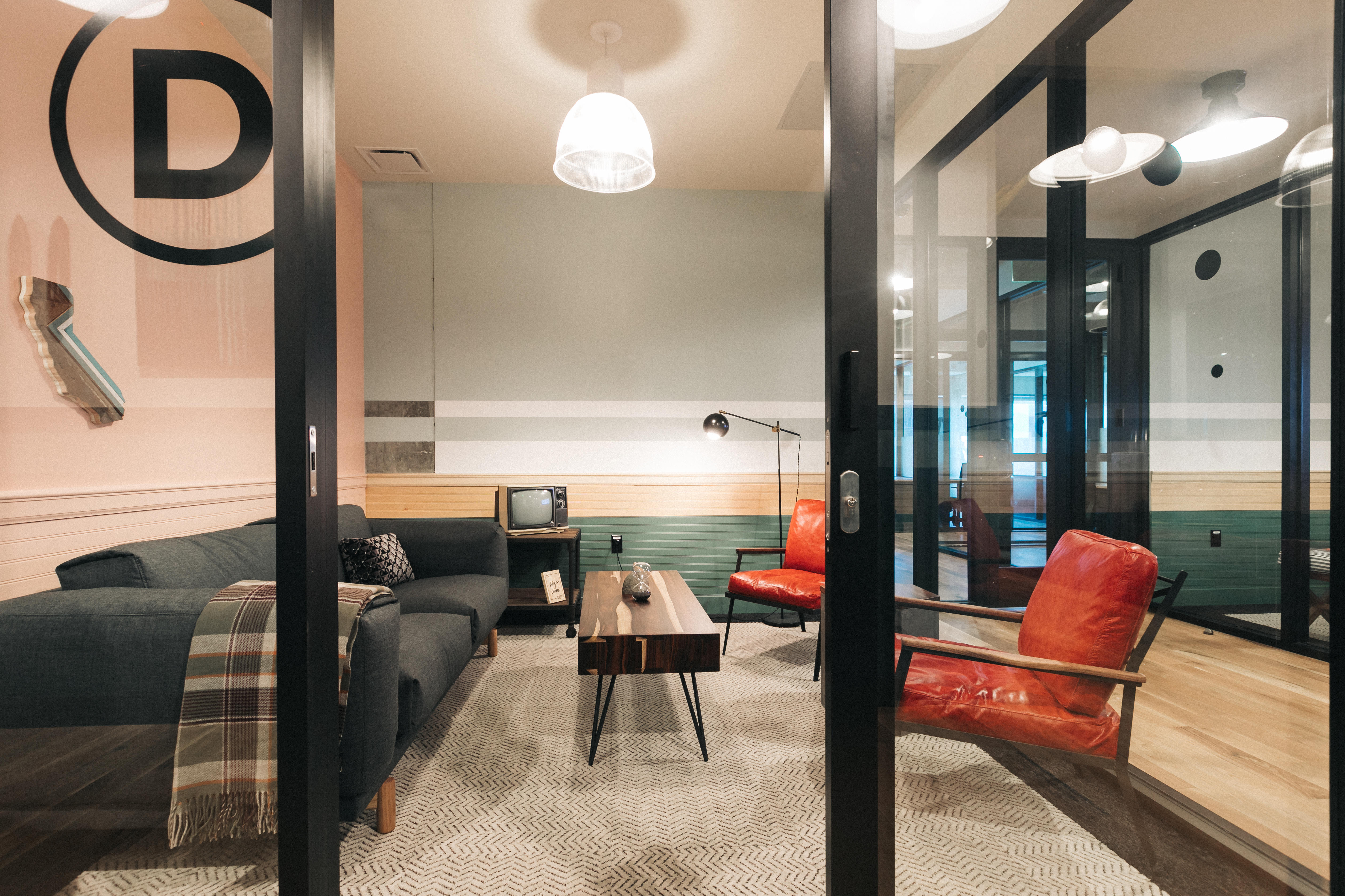 WeWork The Hubb image 9