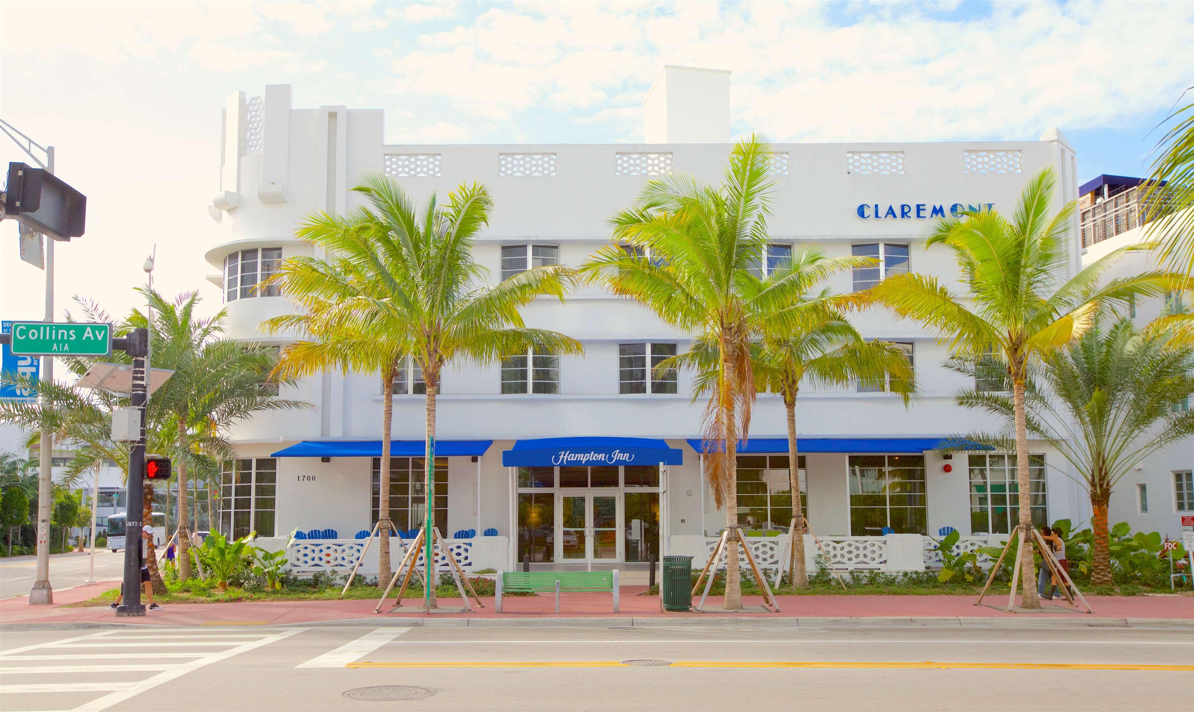 Hampton Inn Miami South Beach - 17th Street image 1