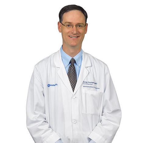 Image For Dr. Douglas Corey Thompson MD