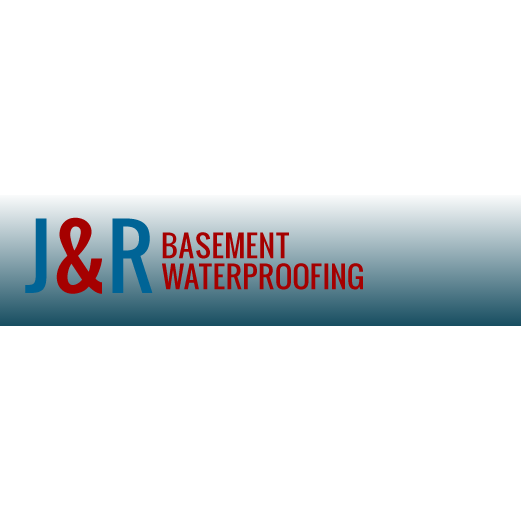 J & R Basement Waterproofing