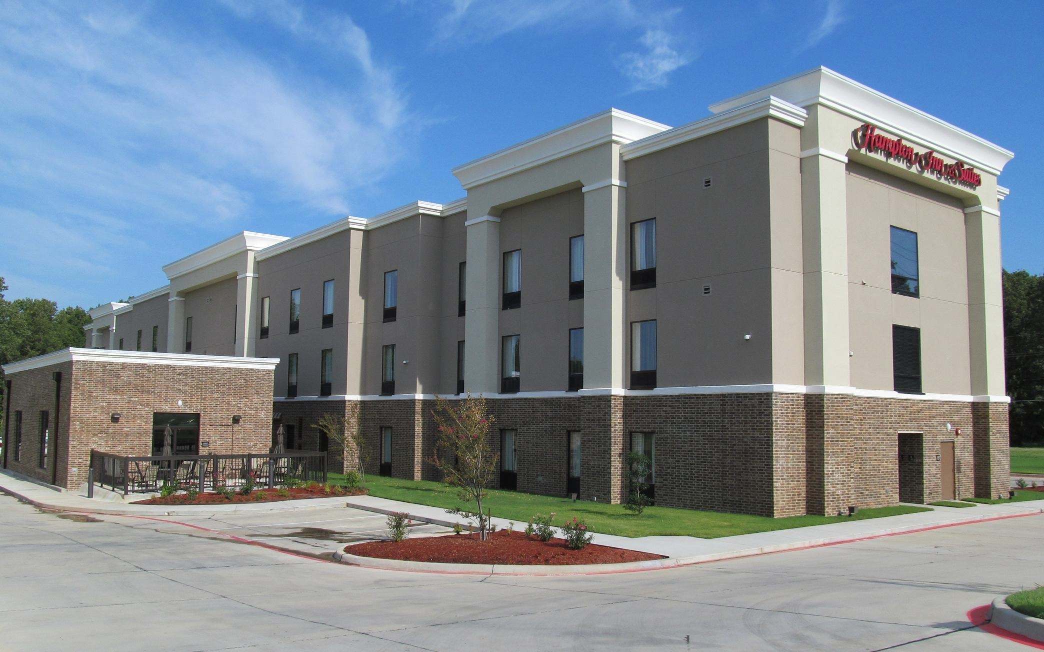 Hampton Inn & Suites Hope image 1