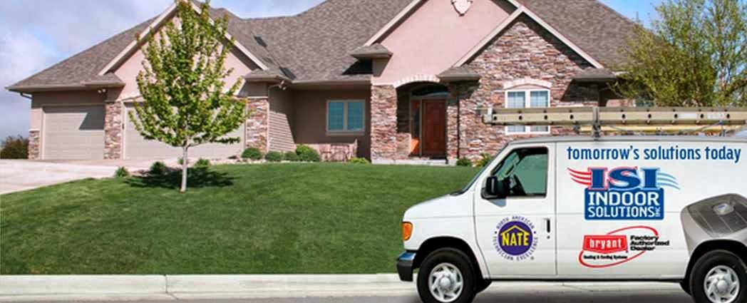 Indoor Solutions, Inc. image 0
