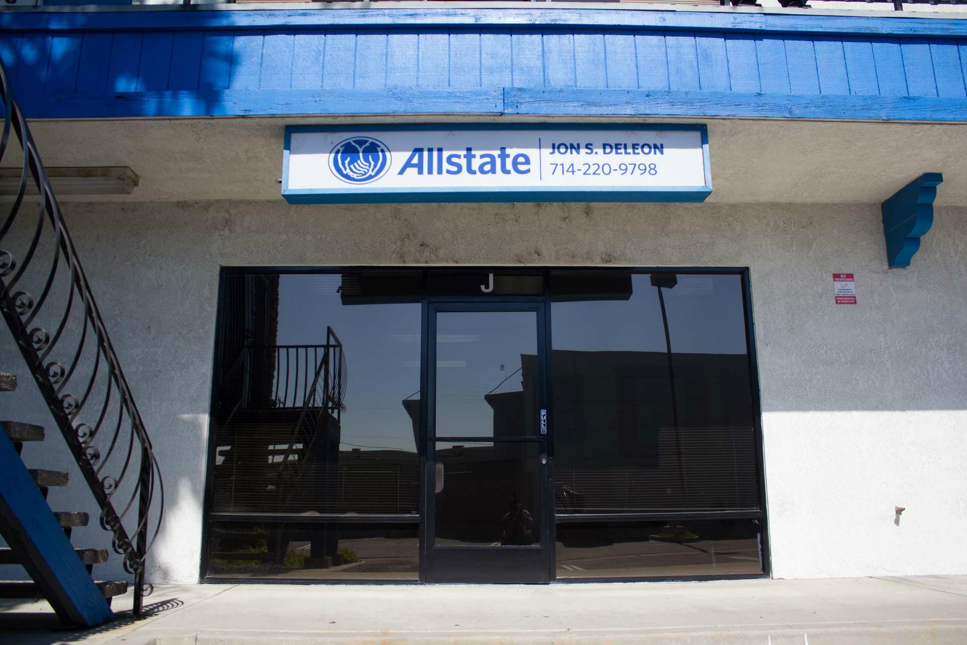 Jon De Leon: Allstate Insurance image 1