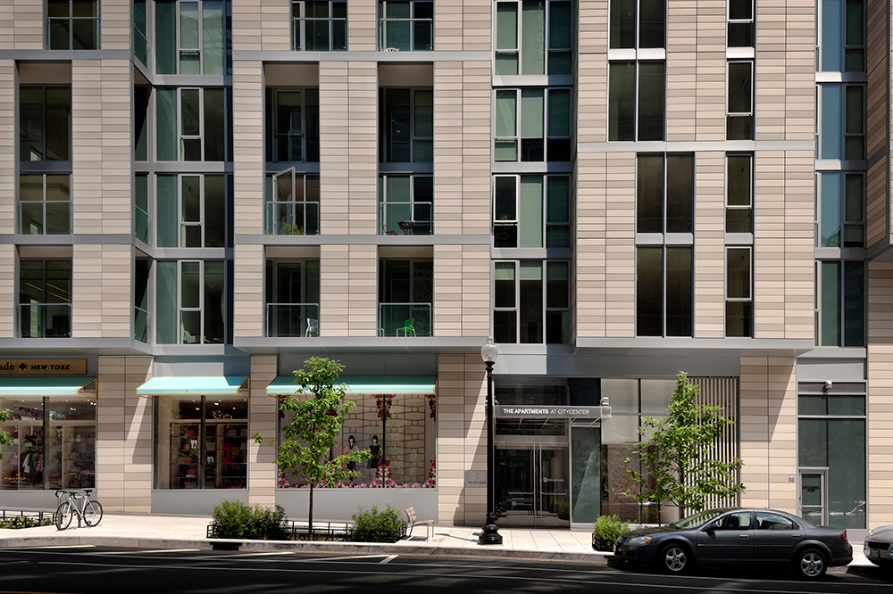 The Apartments at CityCenter image 0