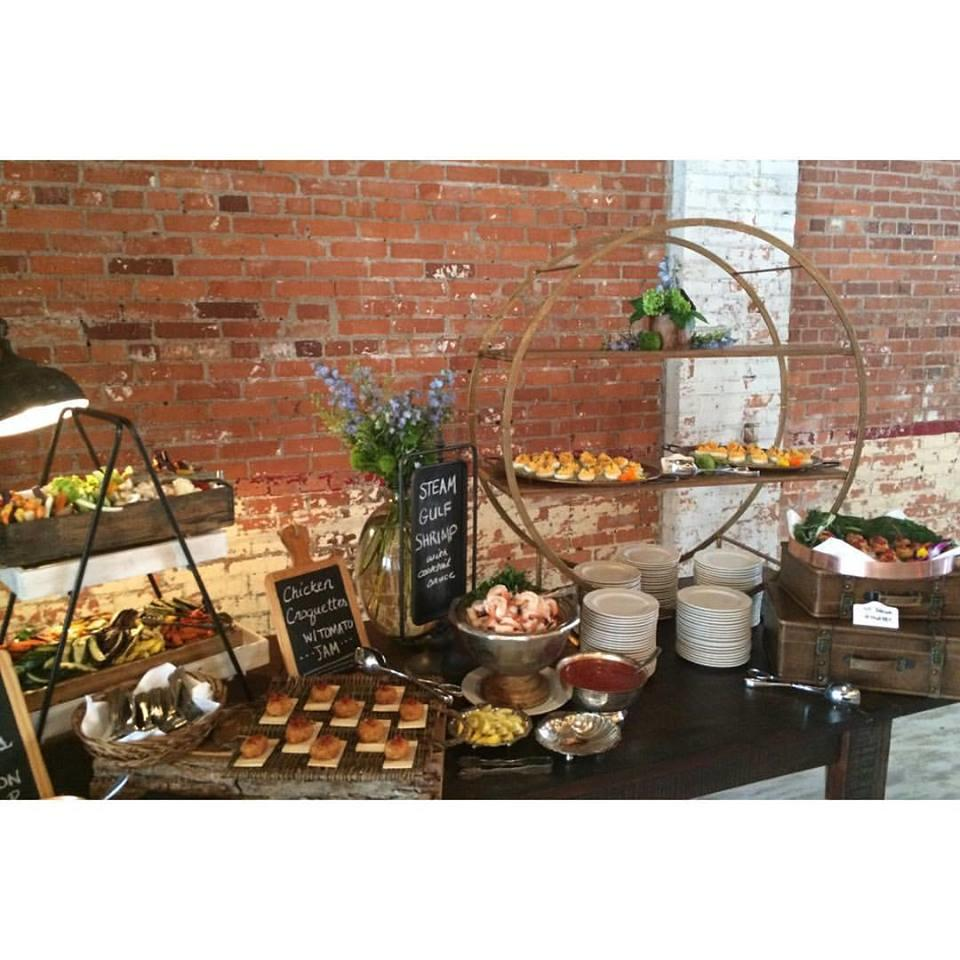 Dupree Catering + Events image 5
