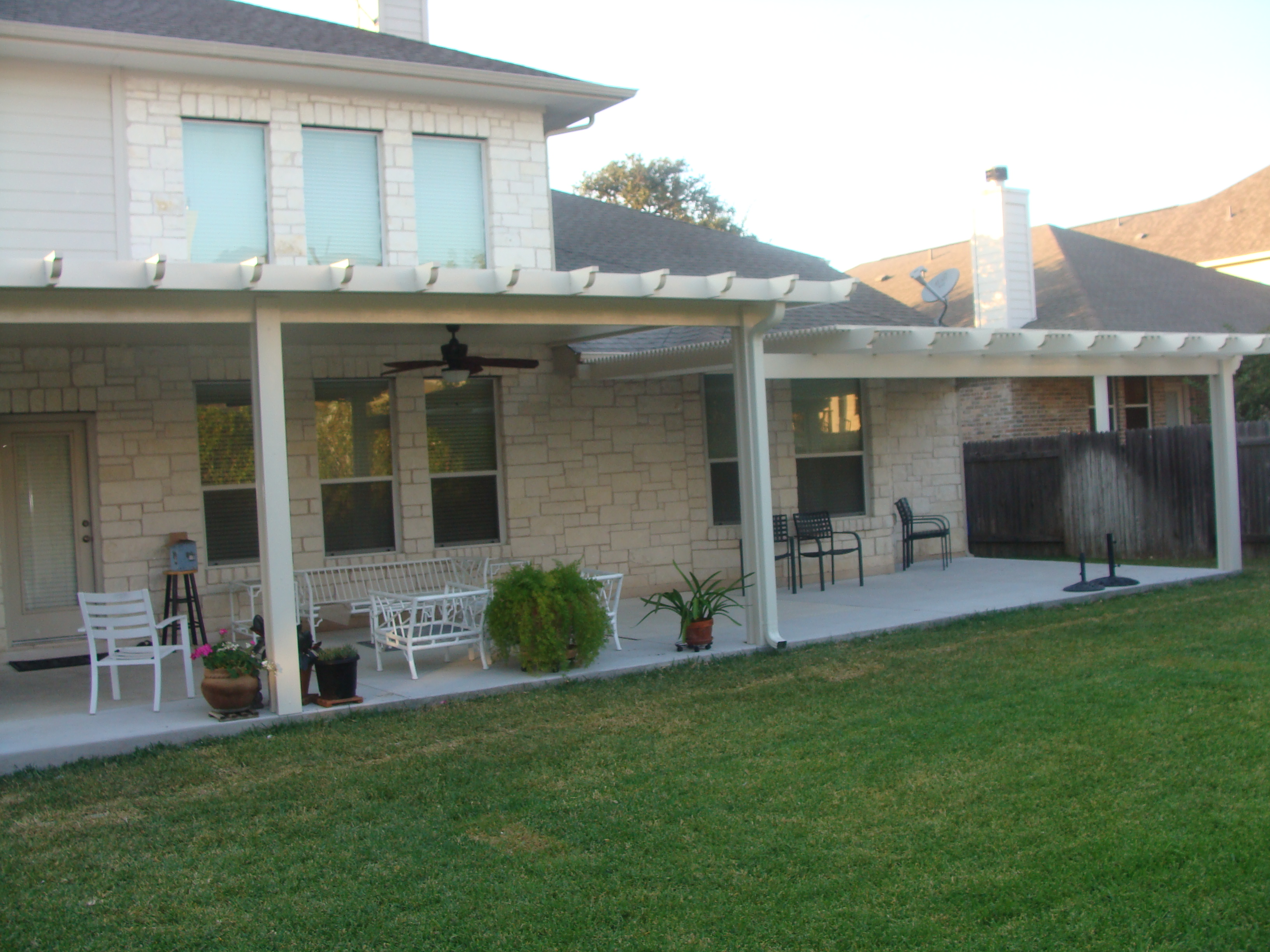 Lone Star Patio and Outdoor Living, LLC image 7