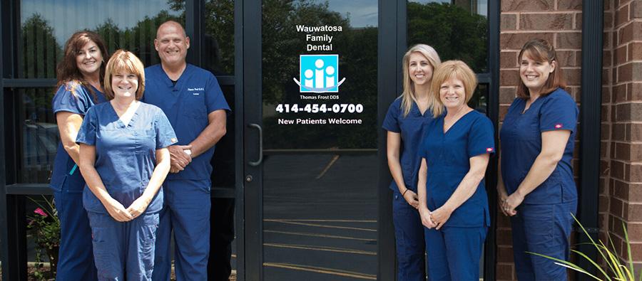Wauwatosa Family Dental image 0