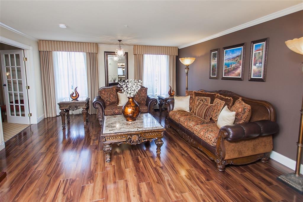Best Western Plus Georgetown Inn & Suites image 15