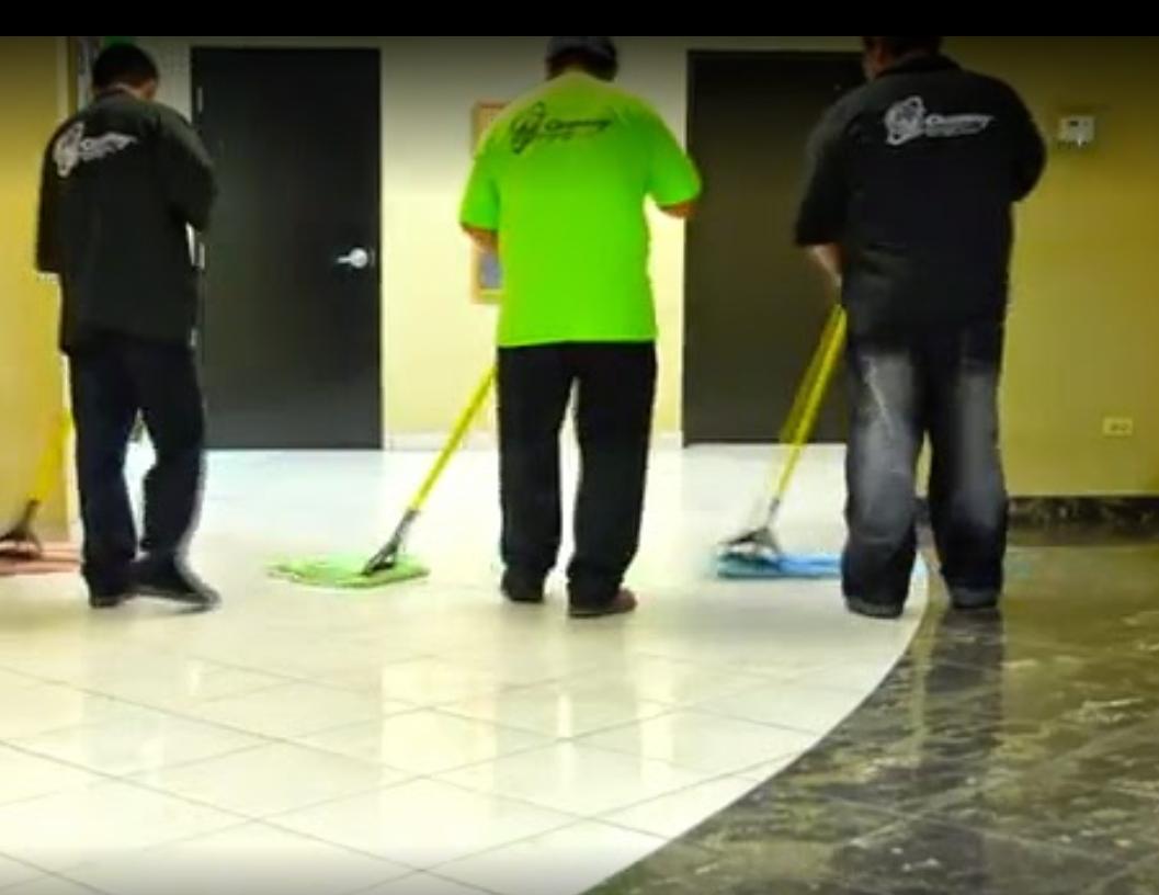 Cleanway Maintenance, Inc. image 1