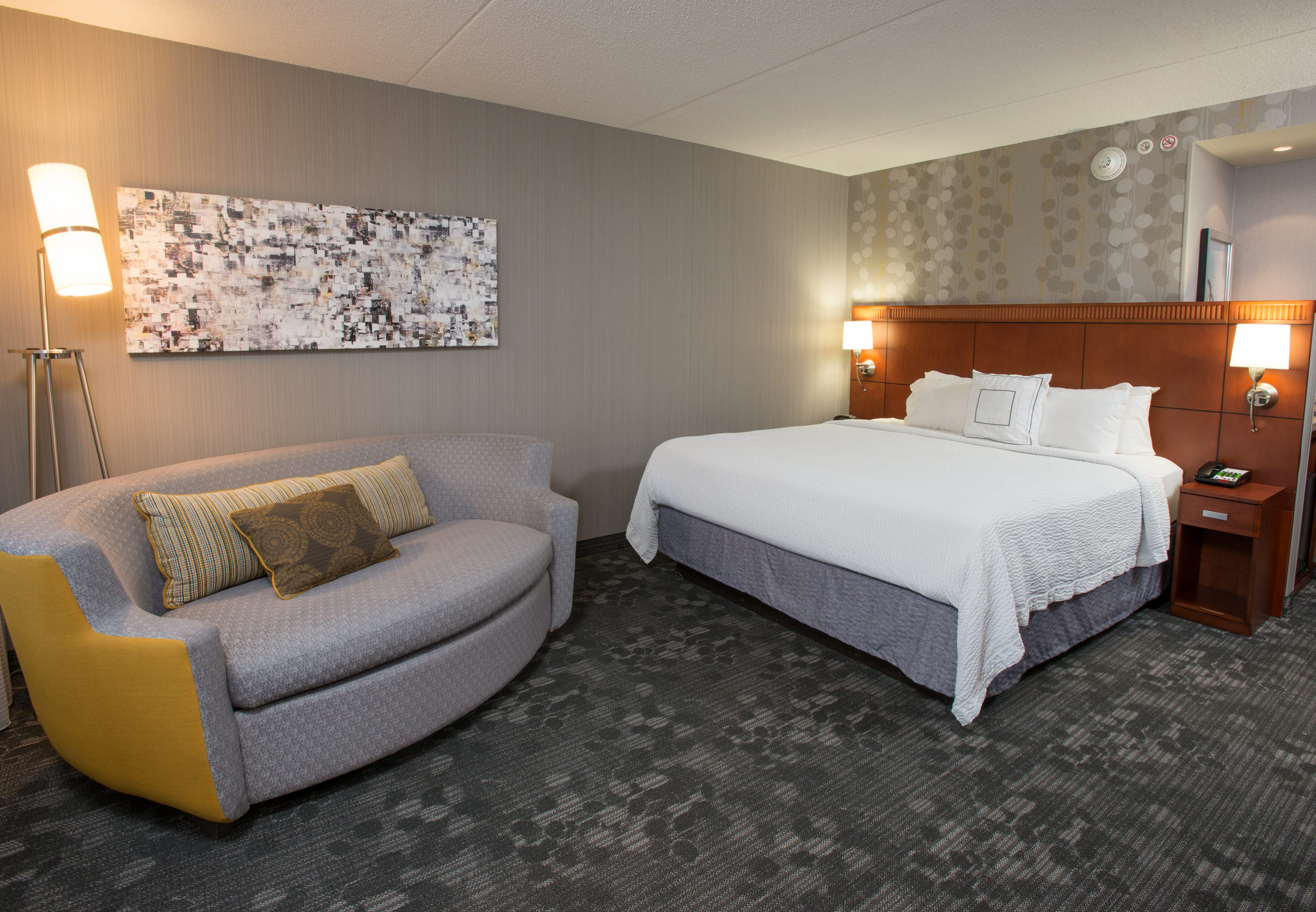 Courtyard by Marriott Cincinnati North at Union Centre image 6