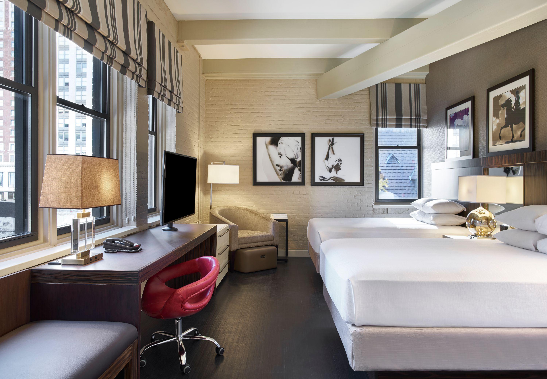 Delta Hotels by Marriott Baltimore Inner Harbor image 2