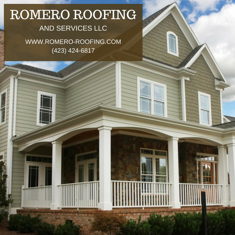 Romero Roofing and Services, LLC image 3