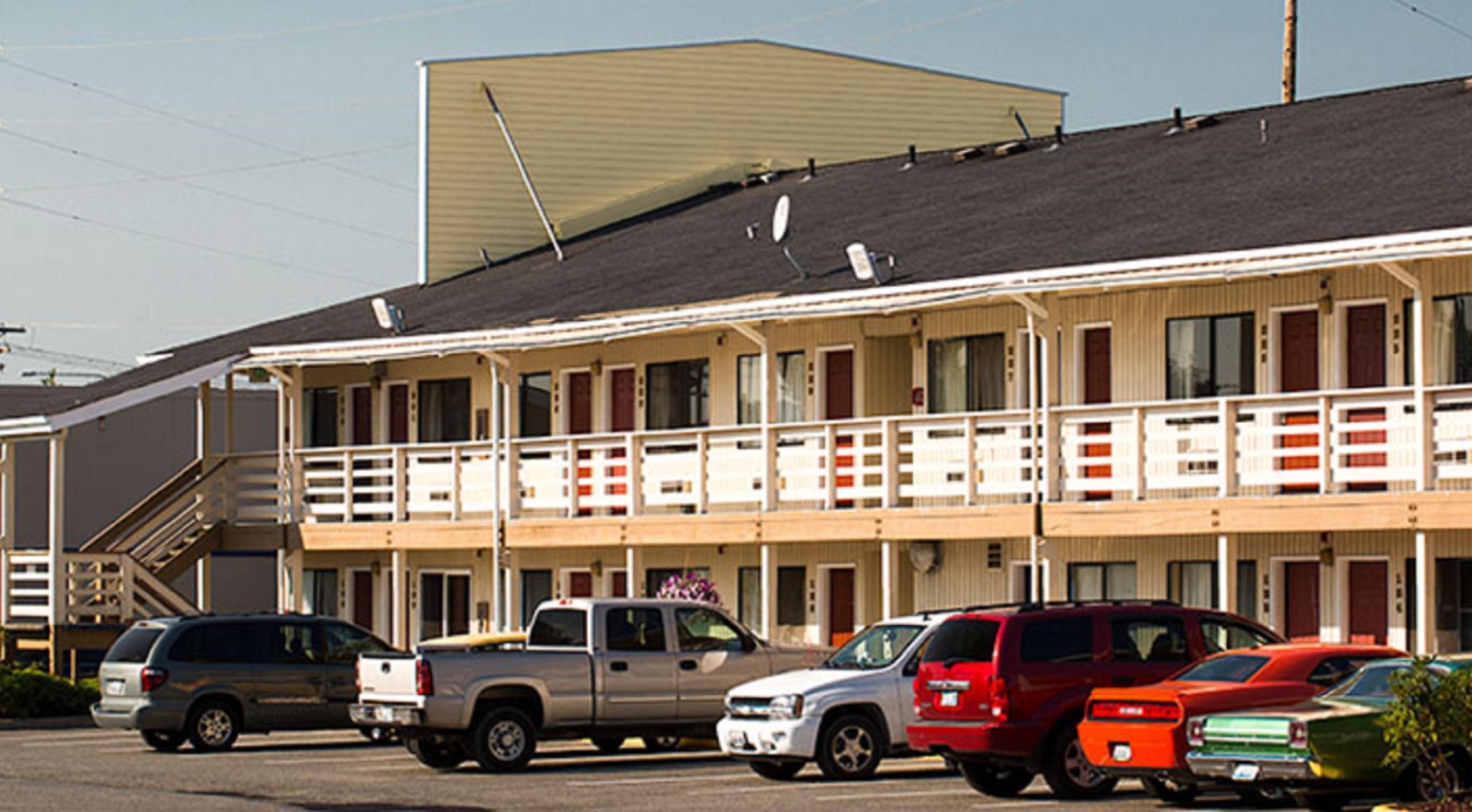 Monroe (WA) United States  city pictures gallery : Fairground Inn in Monroe, WA 360 794 5401