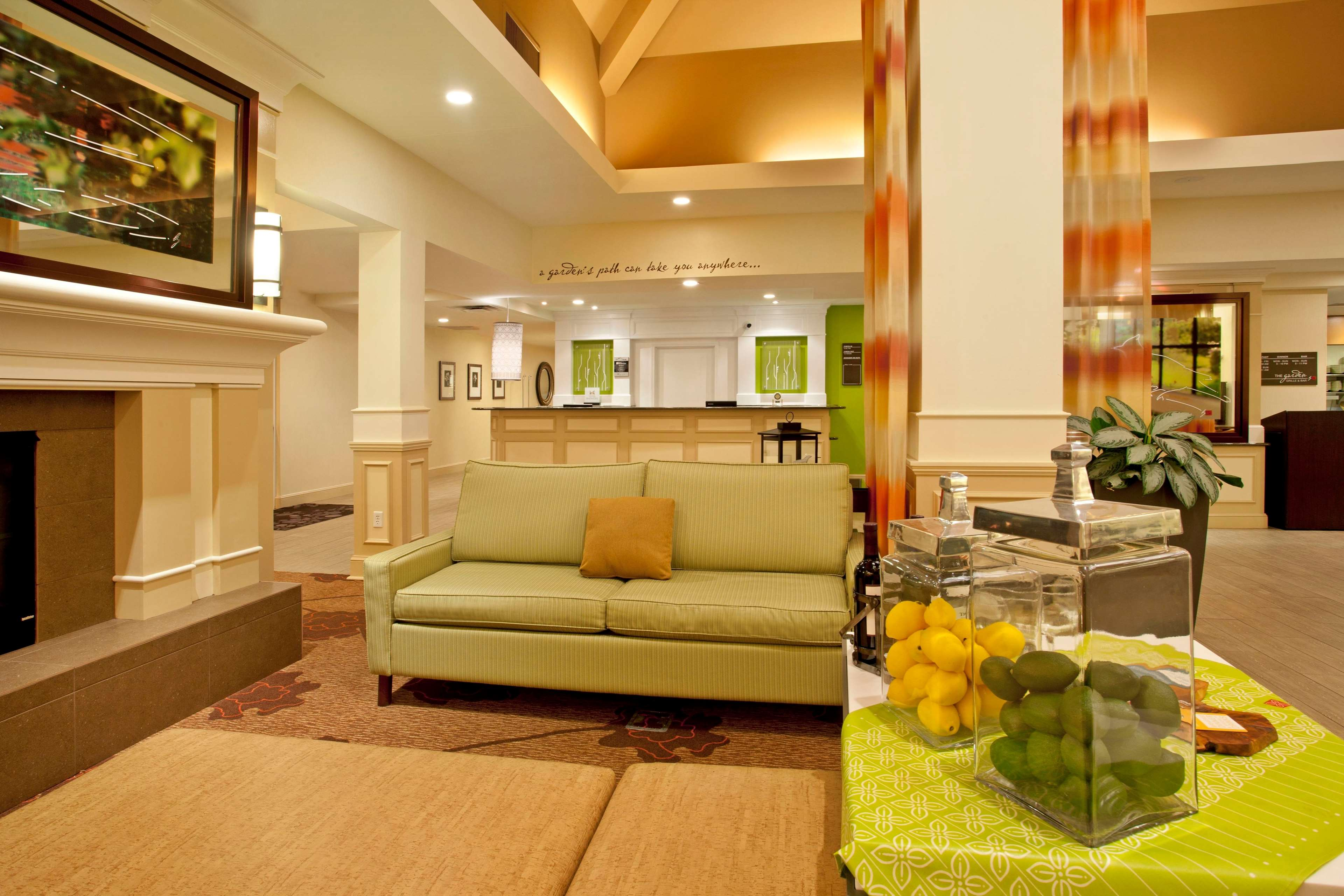 Hilton Garden Inn Fort Collins image 19