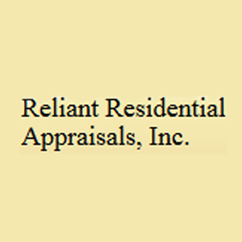 Reliant Residential Appraisals Inc