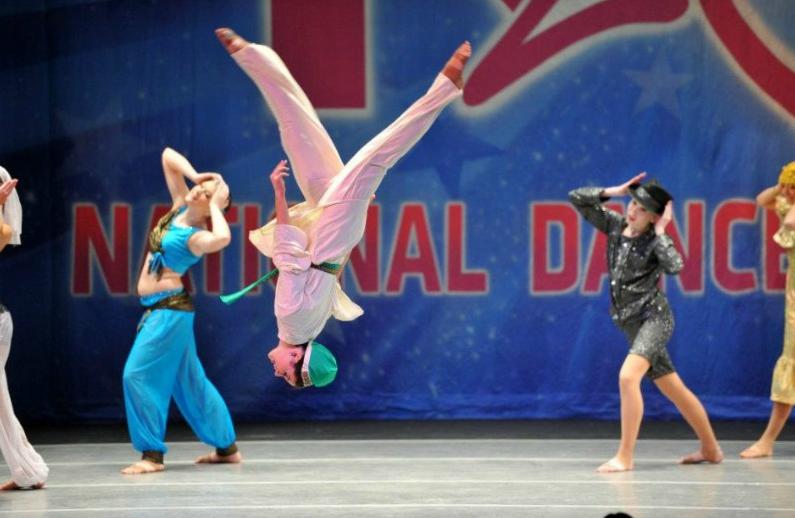 M & M Dance Academy image 3