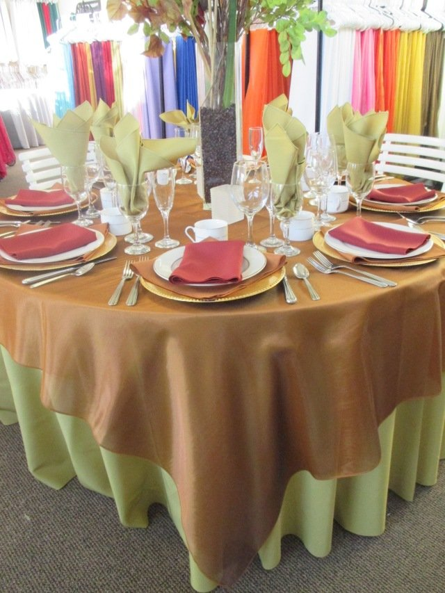 Crossroads Fine Linens & Party Rentals image 8