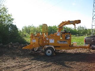 Steve's Tree Service à Gatineau