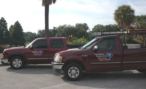 Carolina Inspection Services, LLC image 1