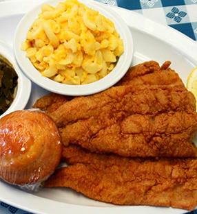Jamesons Southern Cooking image 1