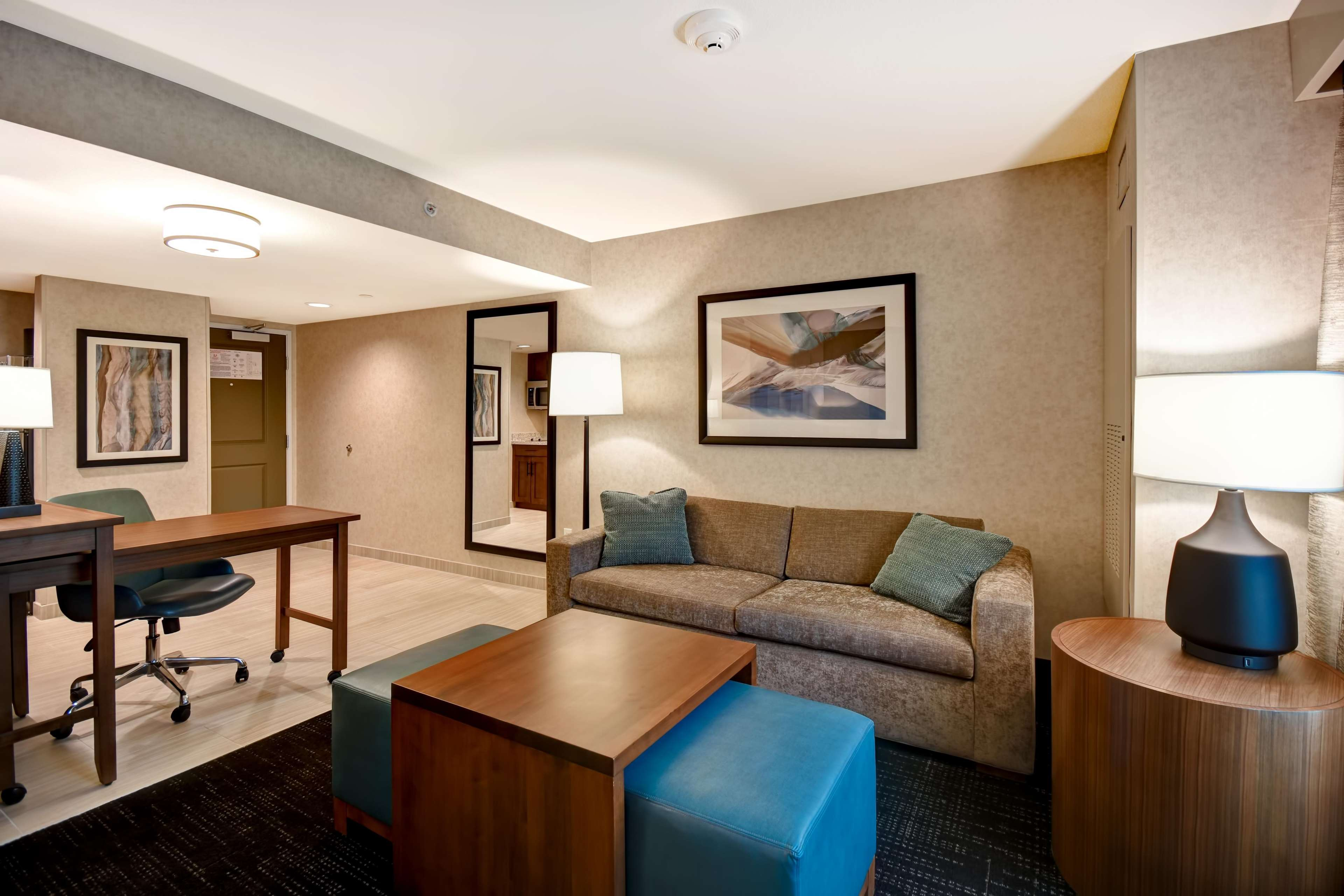 Homewood Suites by Hilton Pleasant Hill Concord image 13