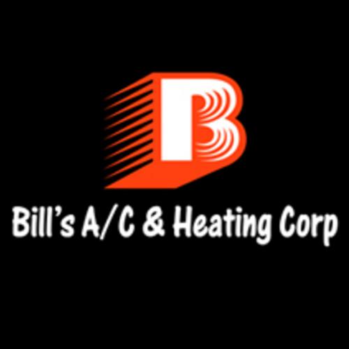 Bill's A/C & Heating Corp