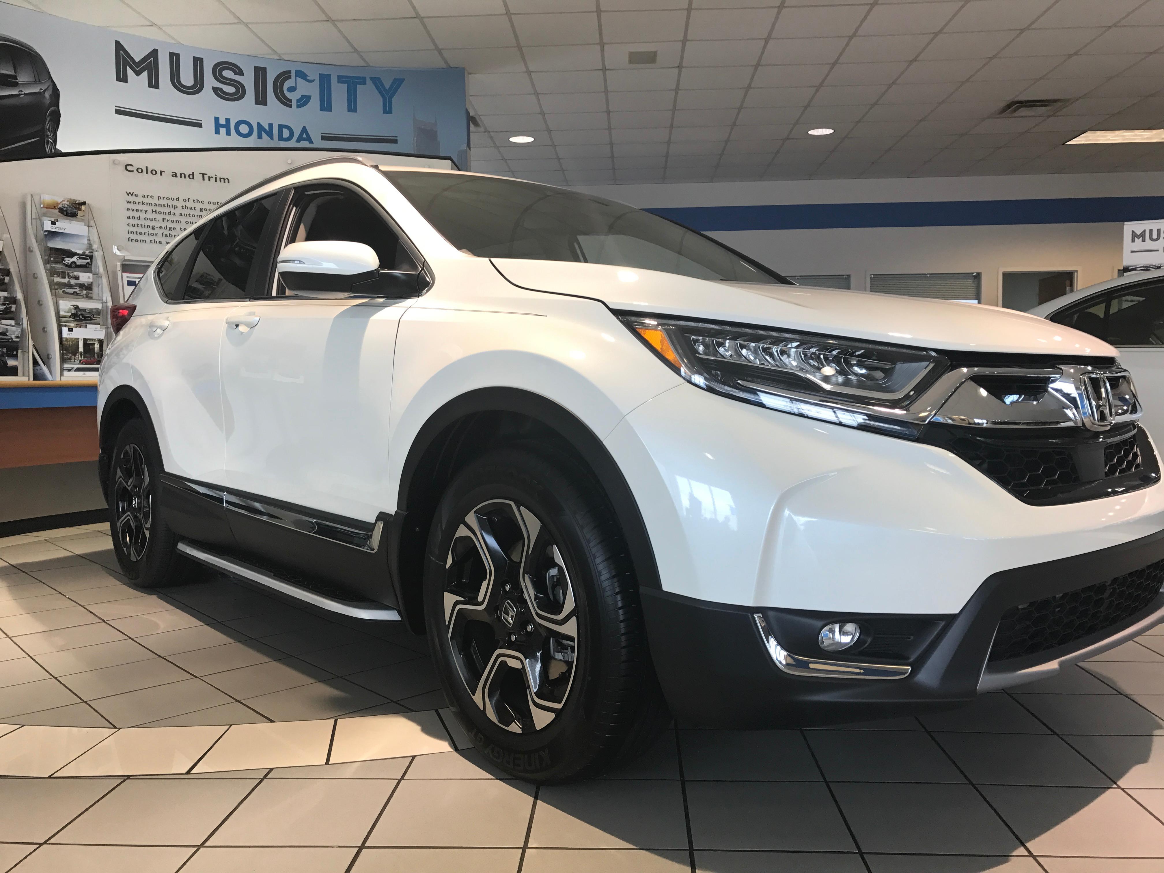 Music City Honda - Madison, TN