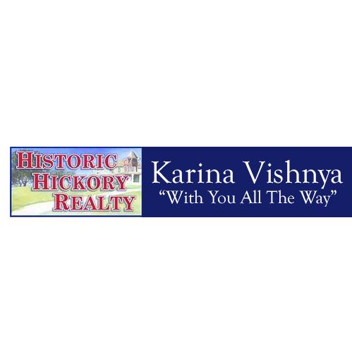 Karina Vishnya with Historic Hickory Realty - Hickory, NC 28601 - (828)639-9518 | ShowMeLocal.com