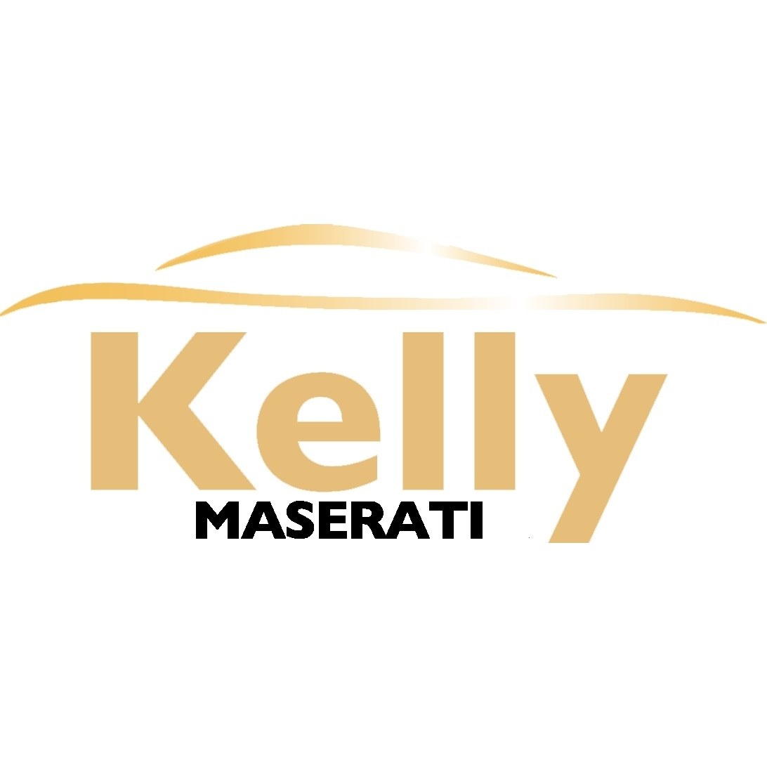 Kelly Maserati - CLOSED