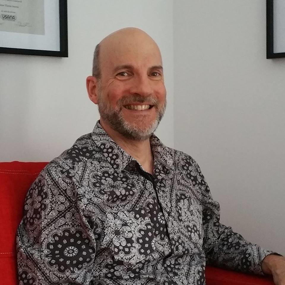 François Hamel Coach de vie - Expert en Lâcher Prise