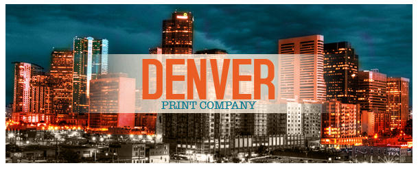 Denver Print Company - Banner Printing, Signs and Trade Show Printing image 2