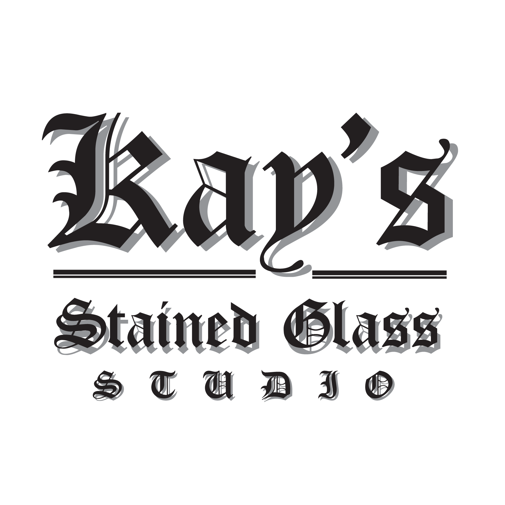 Kay's Stained Glass Studio image 1