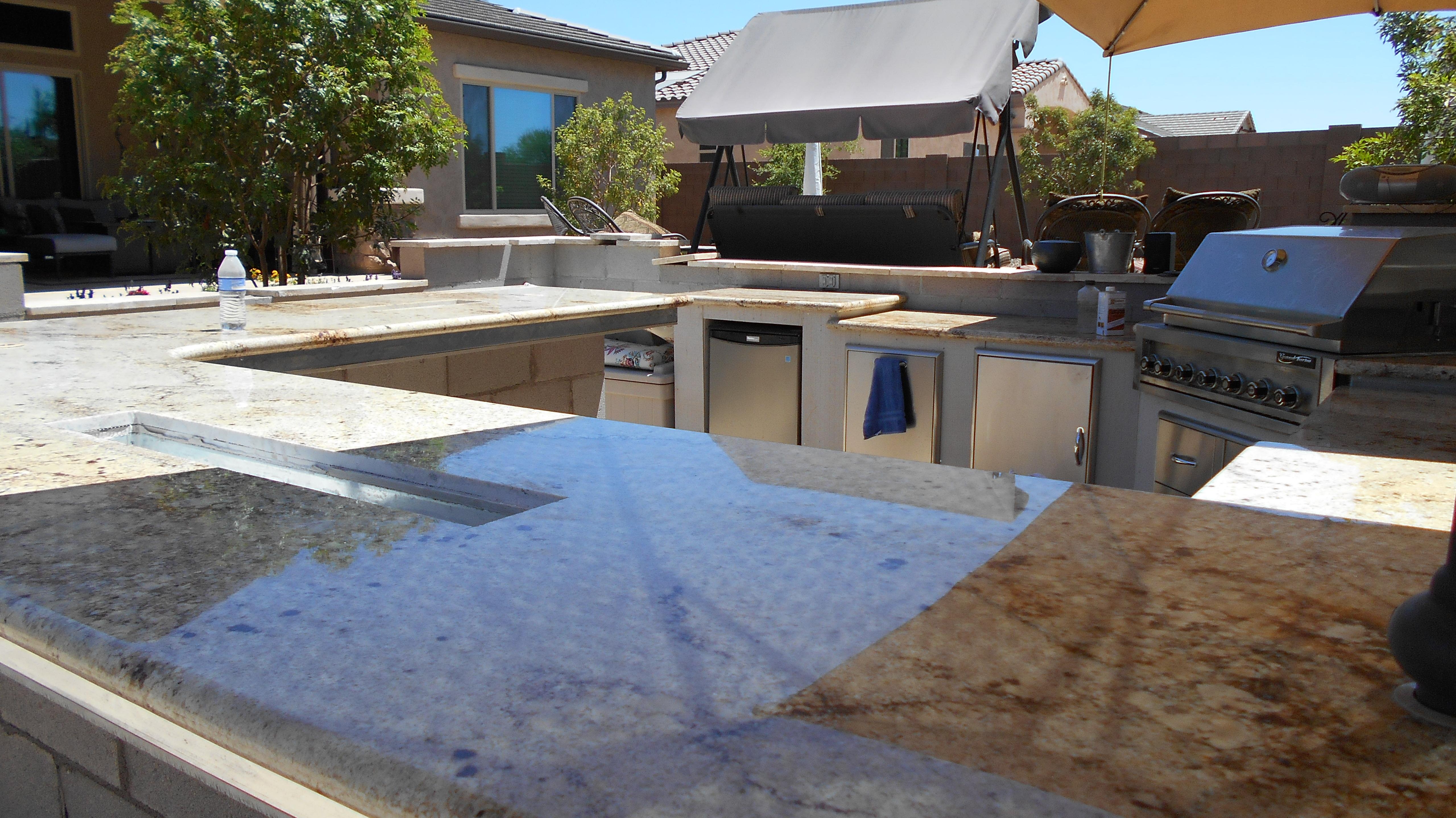 Desert Sky Surfaces, LLC - ad image