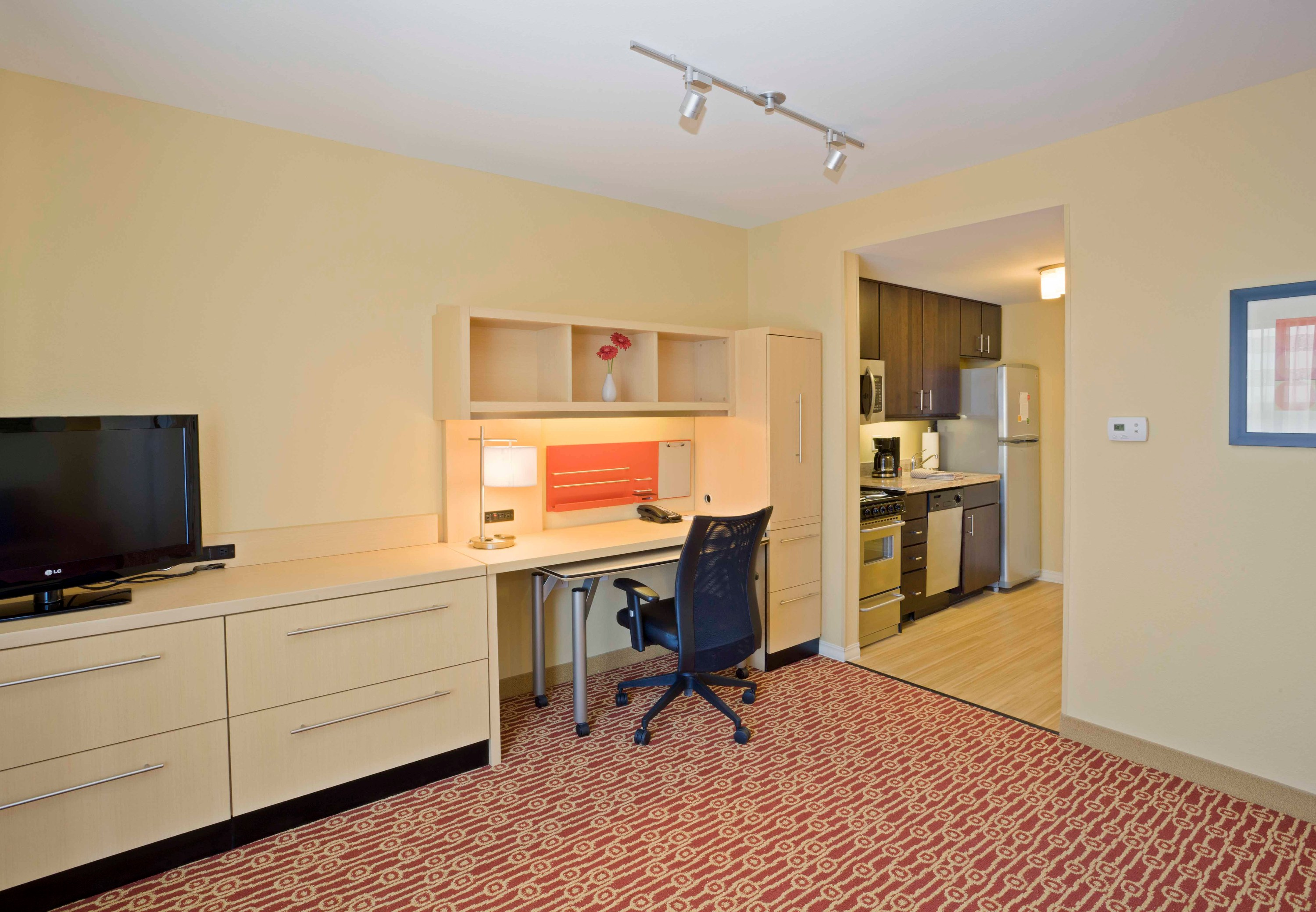 TownePlace Suites by Marriott Ann Arbor image 2