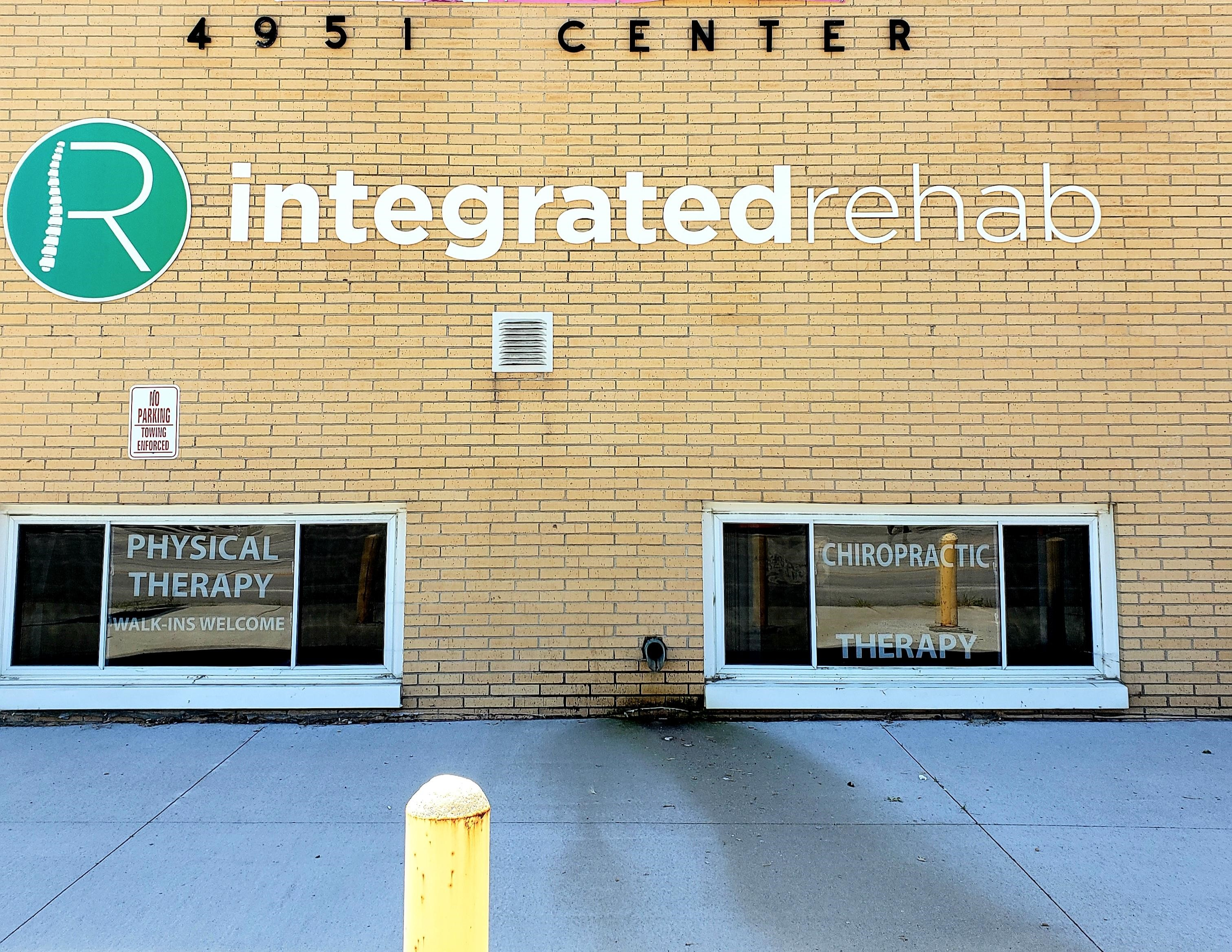 Integrated Rehab image 1