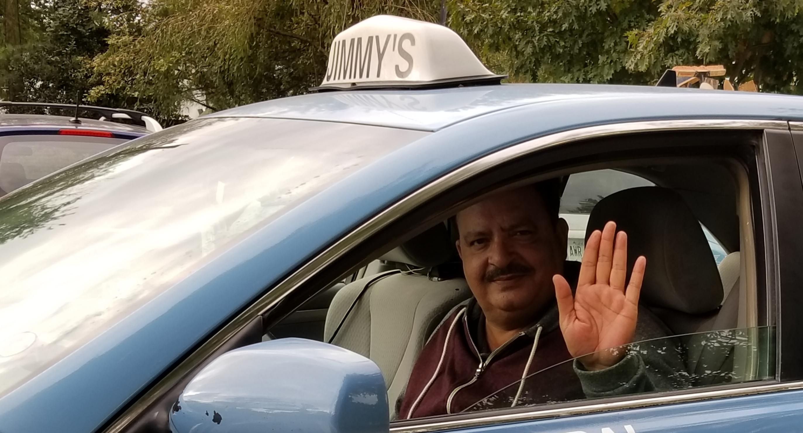 Jimmy's Cab Co image 5