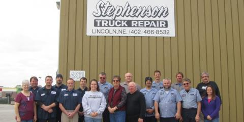 Stephenson Truck Repair Inc image 0