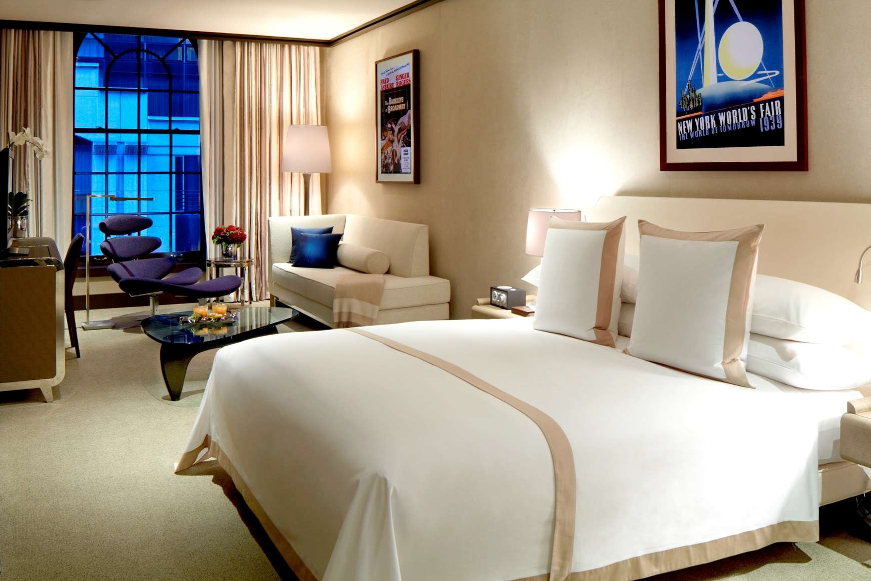 The Chatwal, a Luxury Collection Hotel, New York City image 11