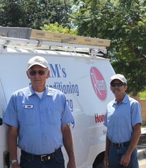 Jims Heating and Air Conditioning image 0