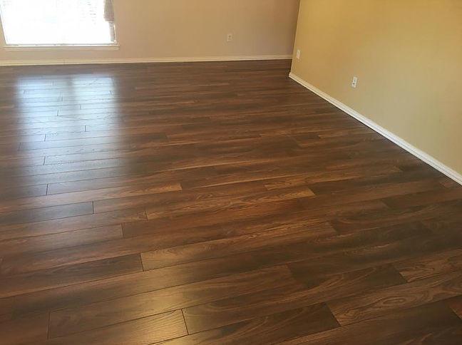 LJ's  Flooring image 1
