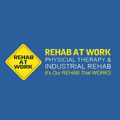 REHAB AT WORK
