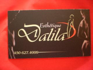 Esthétique Dalila à Laval
