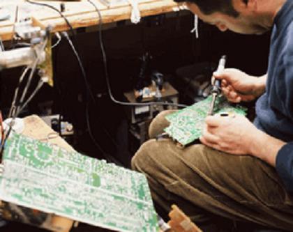 Sirio Elettronica