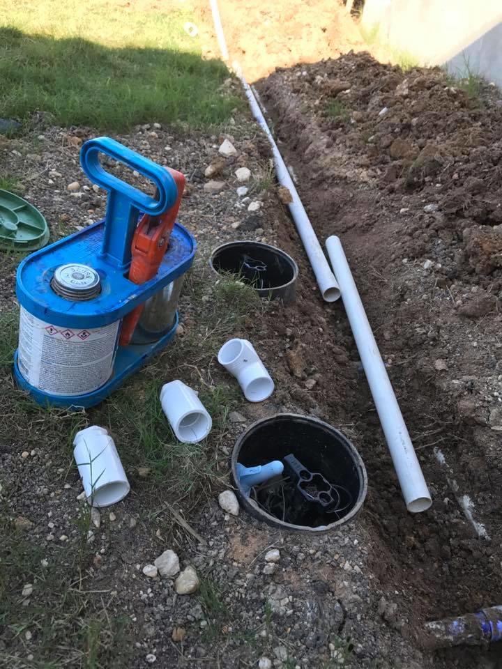 American Irrigation image 1