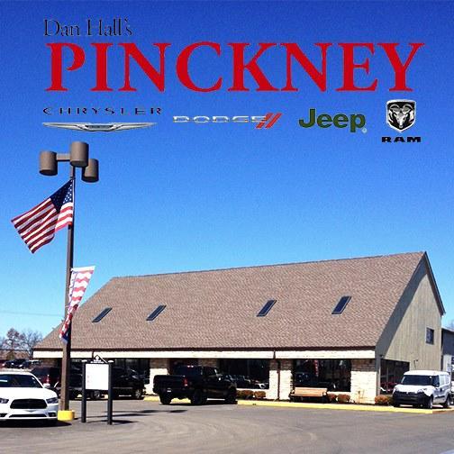 Pinckney Chrysler Dodge Jeep RAM
